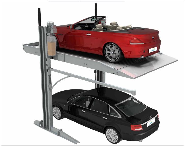 Kiểm định bàn nâng ô tô